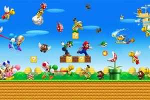 Mario som han är idag